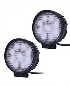 LED Worklamps & Lightbars